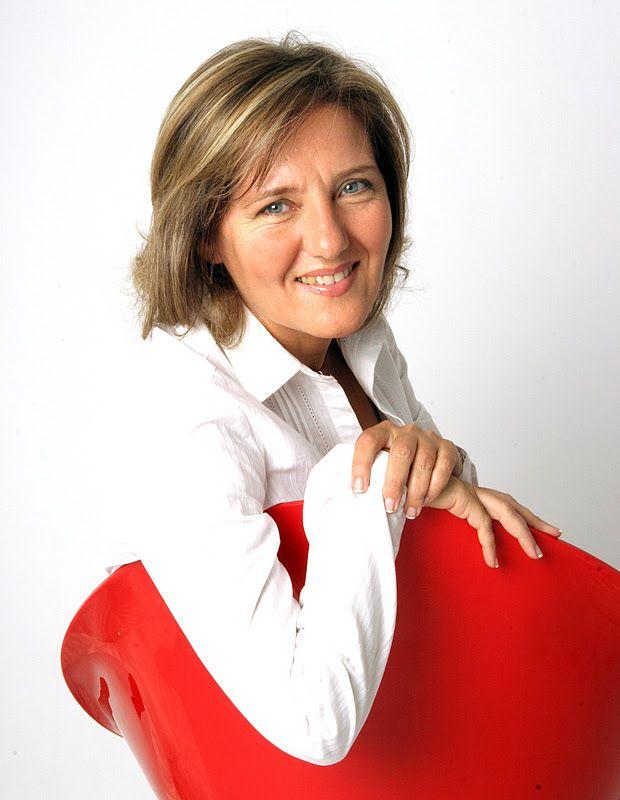 SUSANA HUMBRIAS Psicóloga